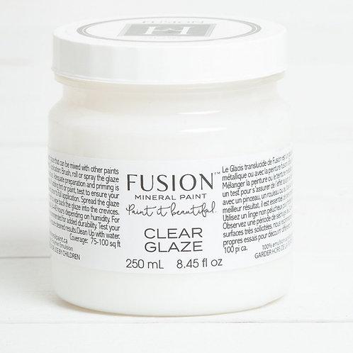Fusion™ Clear Glaze