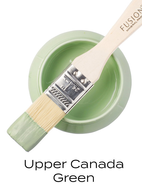 Fusion Mineral Paint™ Upper Canada Green