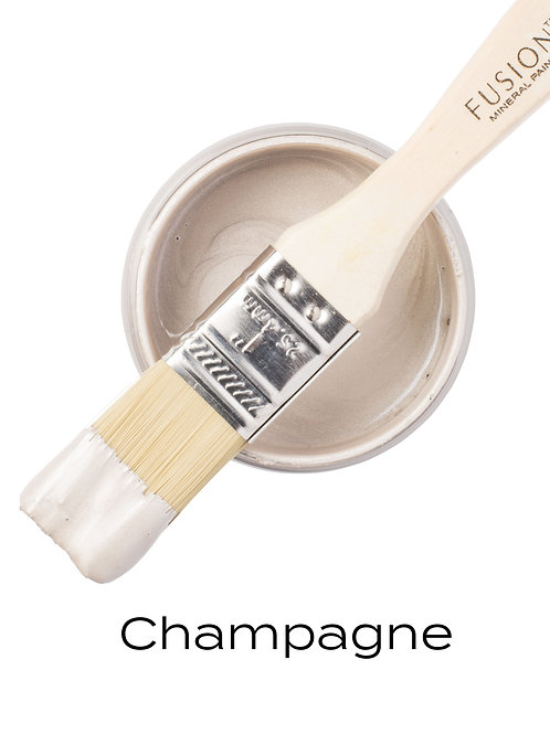 Fusion Mineral Paint™ Champagne