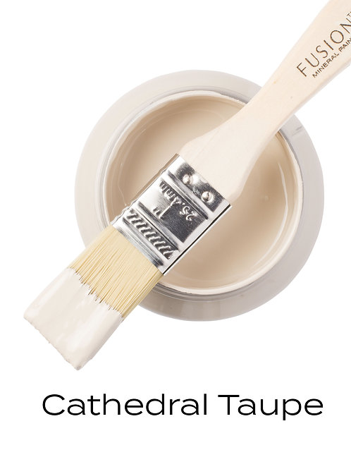 Fusion Mineral Paint™ Cathedral Taupe