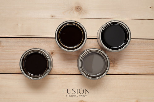 Fusion Mineral Paint™ Stain & Finishing Oil Clear
