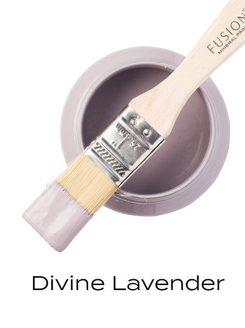 Fusion Mineral Paint™ Divine Lavender