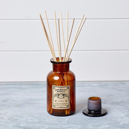 Parkminster Apothecary Collection - Reed Diffuser (200ml)