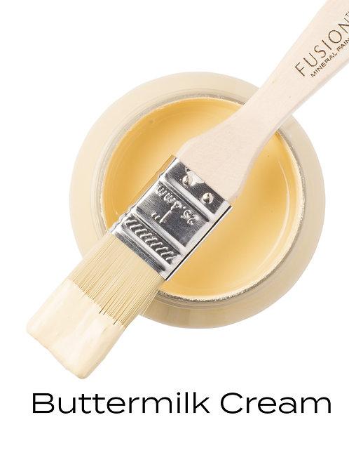Fusion Mineral Paint™ Buttermilk Cream