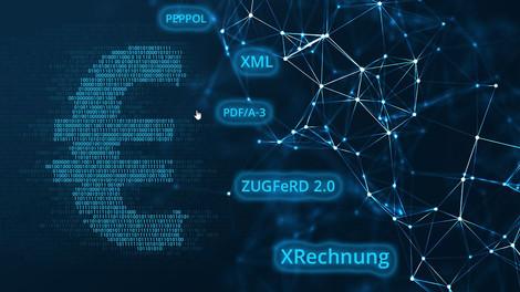 X-Rechnung - Auf dem Weg zum optimierten Rechnungsversandt