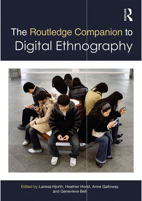 The Routledge Companion to Digital Ethno