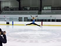 Inside Figure Skater Fitness