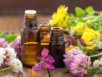 Essential Oils for Performance Enhancement