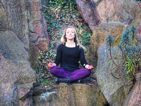 Meditation—It's Not What You Think