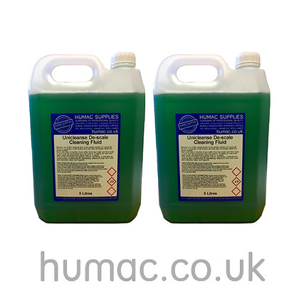 10L - Macerator Descaler Toilet Septic Cleaner 10 Litres -OLS