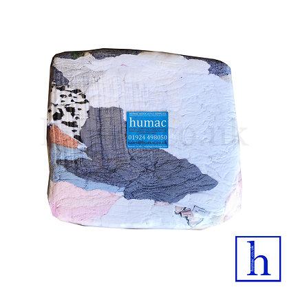 Colour Towel - TERRY TOWELING - 10kg  - OLS