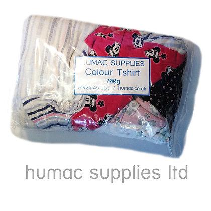 Colour T Shirt - 700g - OLS