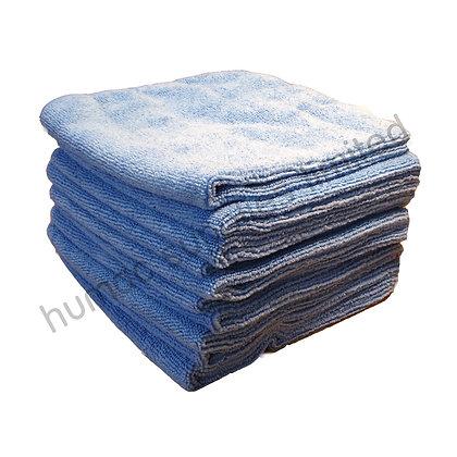 Micro Fiber Cloths BLUE (10 PACK) - OLS