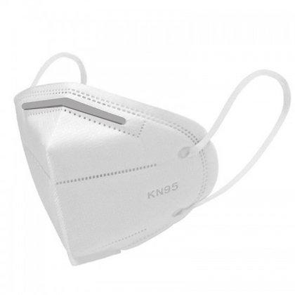1 X Professional Medical Face Mask FFP2 KN95 Hygienic Anti Virus Bacteria Pollen