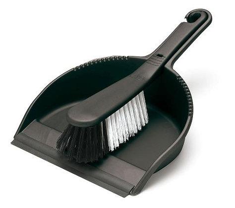 DUST PAN & BRUSH  - OLS