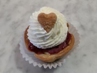 Guest Pie: Lemonberry Pie from Pie Sisters in D.C.