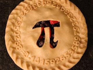 Oh Happy Day: Pi Day 2016
