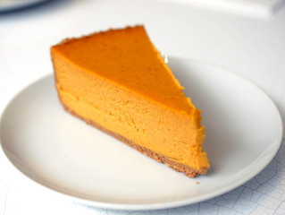 Thanksgiving 2018: Pie-a-Plenty!