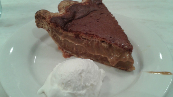 Guest Pie Spot of the Month: Magpies Artisan Pie Boutique in Philli