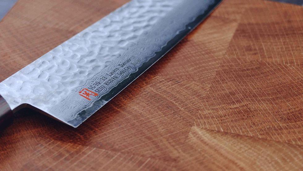English Oak 240 x 210 x 20mm