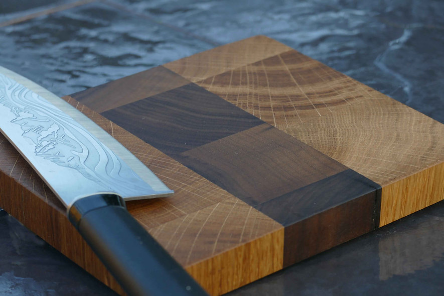 End Grain Sale Chopping Board