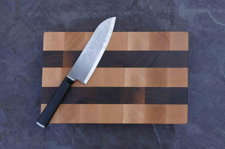 Stripy 330 x 210 x 30mm