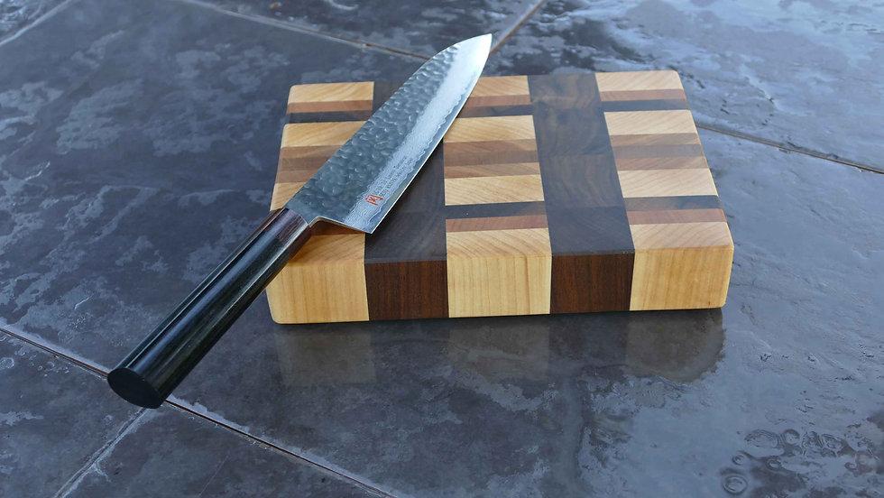 Stripy 220 x 160 x 40mm