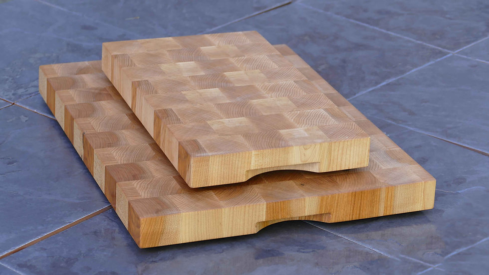 Made to Order American Maple