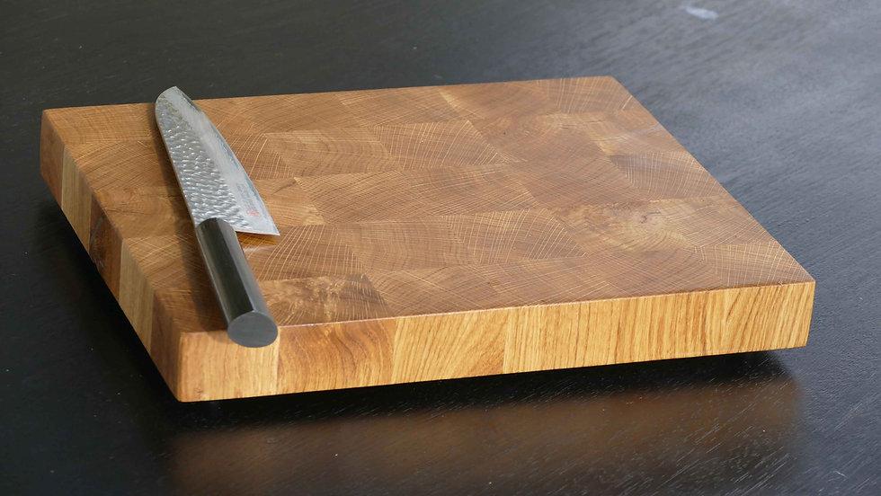 English Oak Chopping Board
