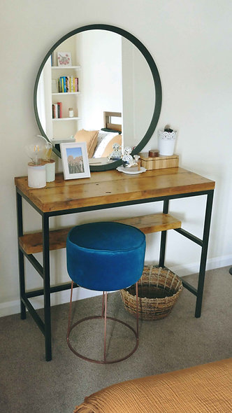 Recycled Dressing Table