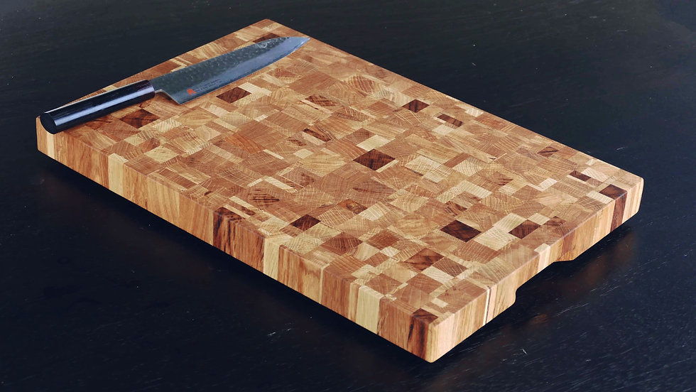 Modernist Chopping Board