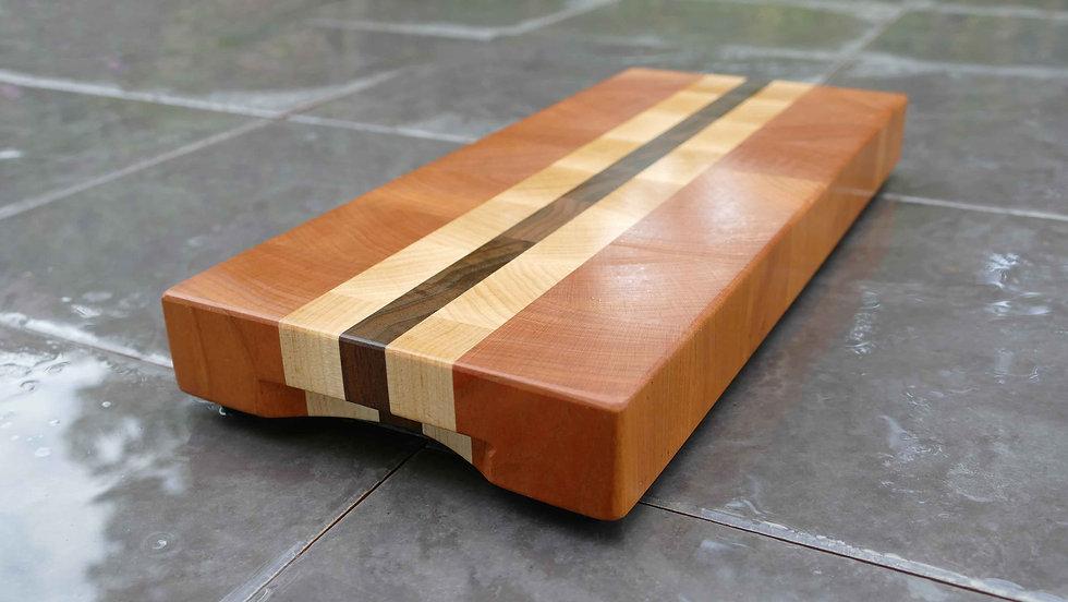 Stripy 390 x 170 x 40mm
