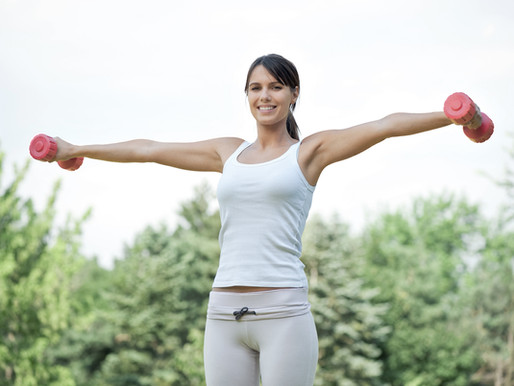 Exercise with Osteoporosis