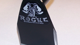 3 Pack of the Popular Rogue Field Hoes - 40F- 55F - 70F
