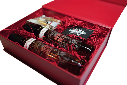 Sichuan Oil Gift Set