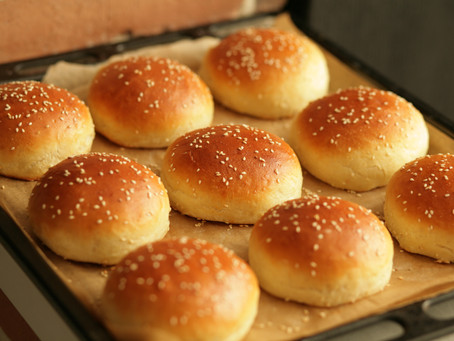 Buns For Burgers