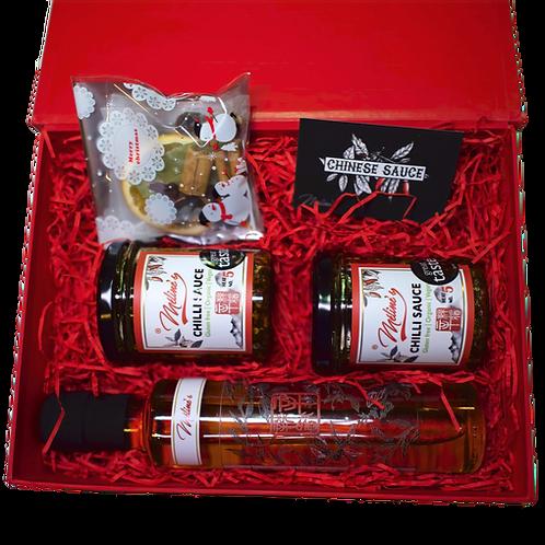 Méline's Sichuan Gift Set