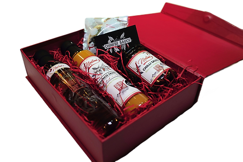 Méline's Original Gift Set
