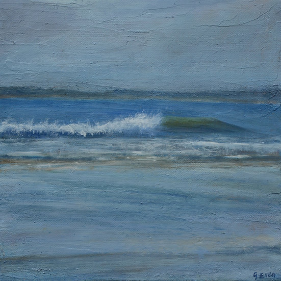 Wave Break, Wittering
