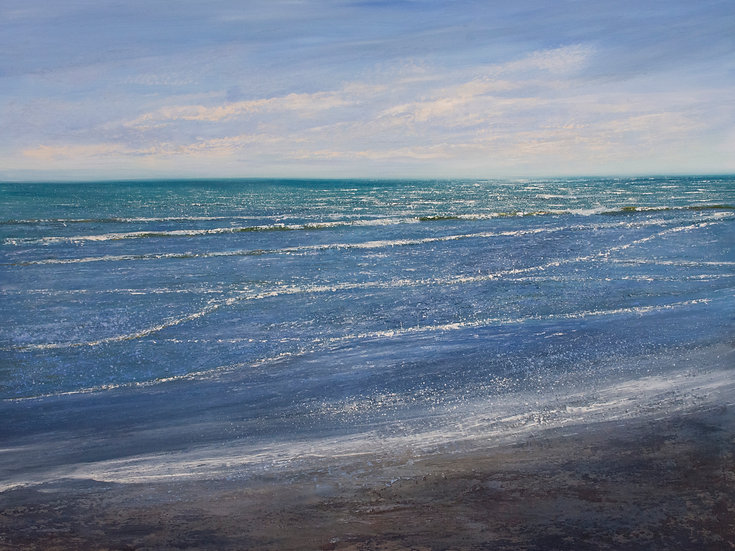 Summer Swell, Wittering