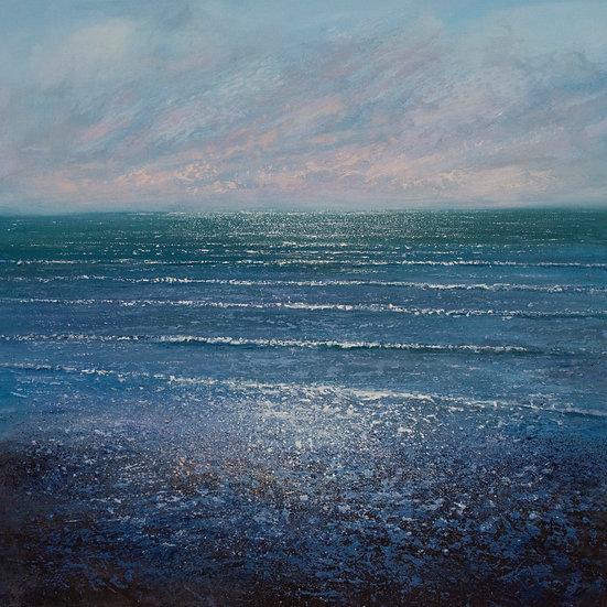 Blush Horizon, Wittering