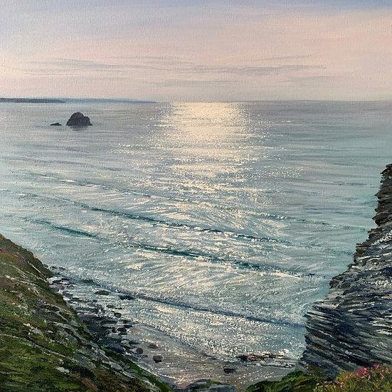 Sea Shine, Trebarwith