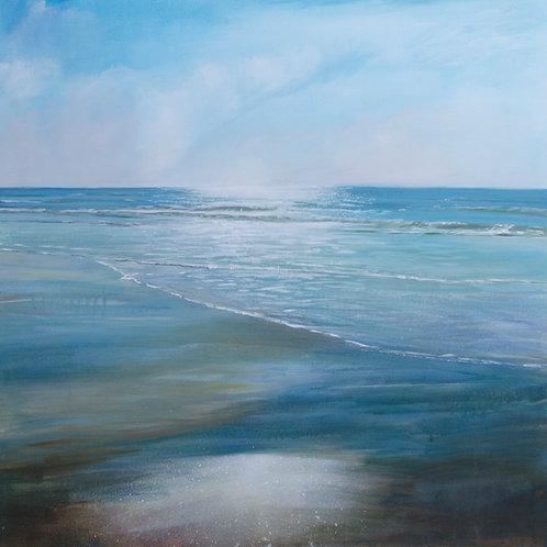 Blue Sands, Wittering
