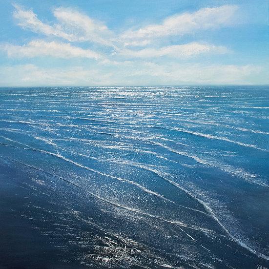 Shimmering Tide, Wittering