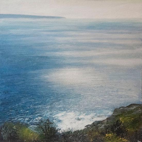 Clifftop View, Cape Cornwall