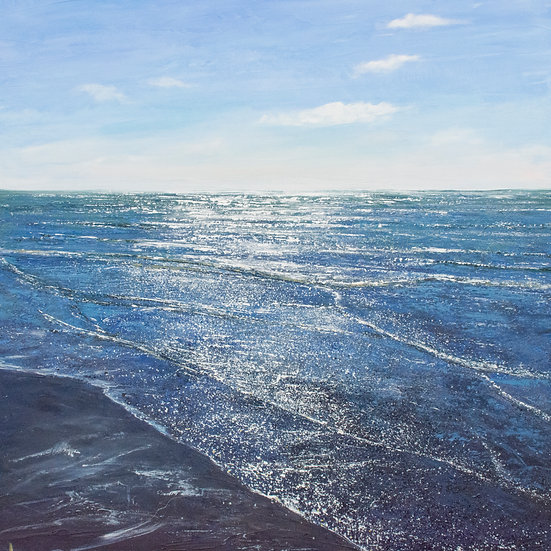 Sparkling Swell