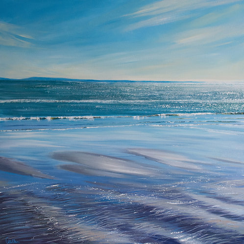 Waves in the Sand, Wittering