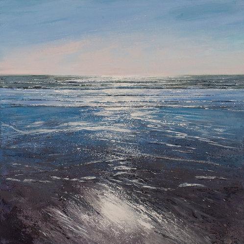 Sparkling Shoreline