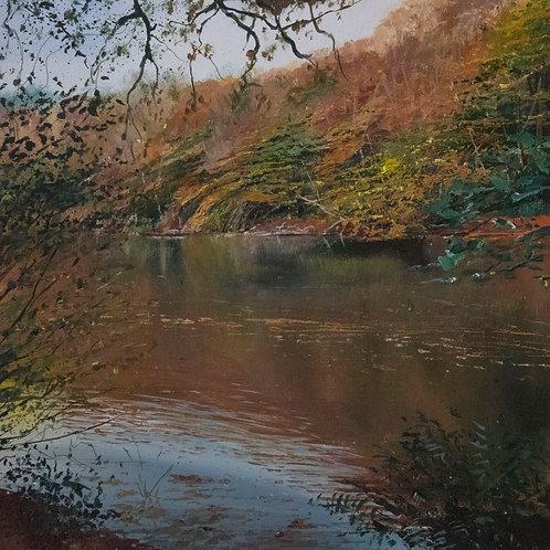 Autumn Glow, Waggoner's Wells