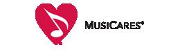musiCares logo